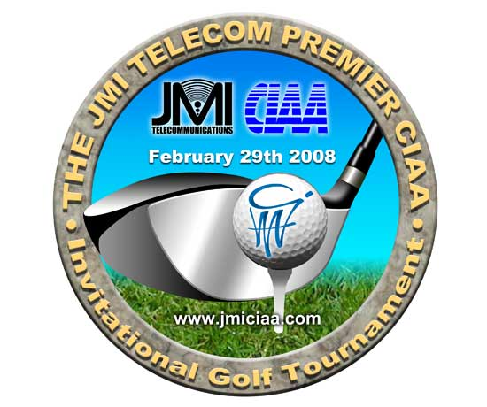 JMI Golf Tournament Logo