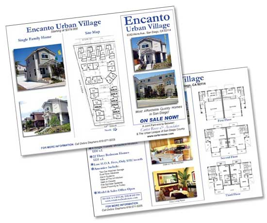 Encanto Urban Village
