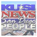 San Diego People Logo Design